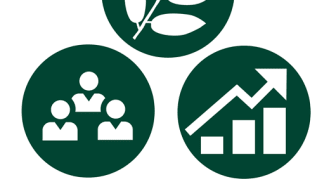 Fokusområden Logo