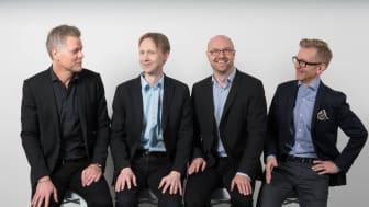 Dentsu Aegis förvärvar Sveriges ledande dataanalysföretag Outfox