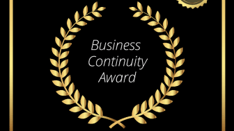 LeoVegas is the Business Continuity Award Operator winner in 2020.