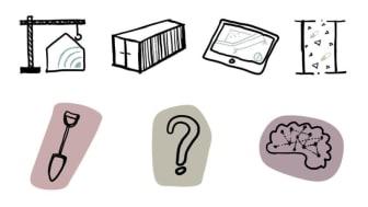 Ny guide för digitala lösningar på byggplatser