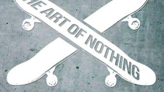 PREMIÄR för THE ART OF NOTHING den 16 maj på Helsingborgs stadsteater!