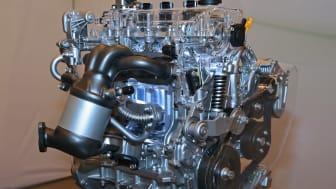 Ny motor og drivlinje fra Hyundai
