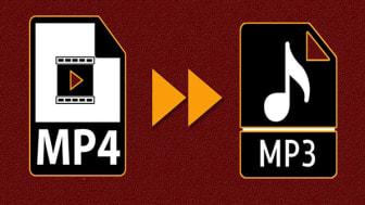 MP4 zu Mp3 konvertieren