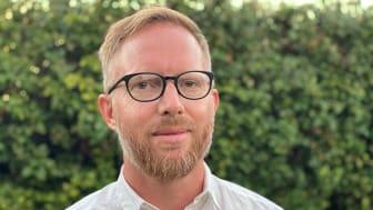 Mårthen Mirza blir ny kulturchef i Lund