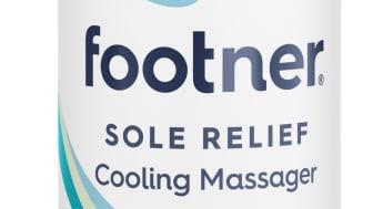 Footner Cooling Massager - flaska