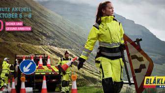 Blåkläder Arbeitsschutz Aktuell 2020