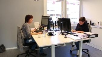 Fordelene du får i kontorfellesskap
