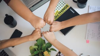 How to get started with employee generated content (EGC)
