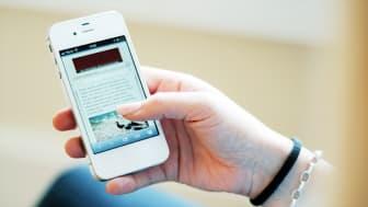 SharePoint i mobilen