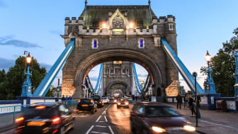 The Mayor of London Sadiq Khan has announced he is introducing ULEZ into the captial a year early