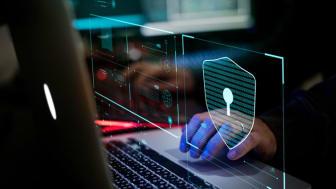 IT-brottsligheten är ett problem för allt fler företagare. Foto: Shutterstock
