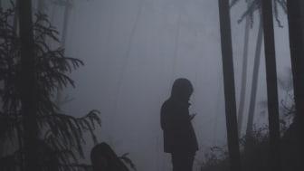 Lyssna på spökhistorier och mystiska myter från Osby, direkt i mobilen