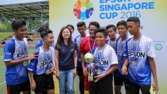 Epson SG Cup - Photo 2