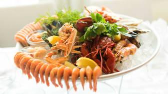 MSC-certifikatet är världens mest erkända internationella standard för hållbart fångad fisk- och skaldjur.