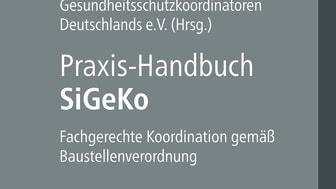Praxis-Handbuch SiGeKo (2D/tif)