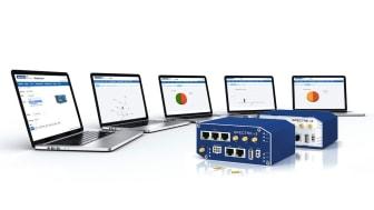 Smart nätverksadministration resurseffektiviserar