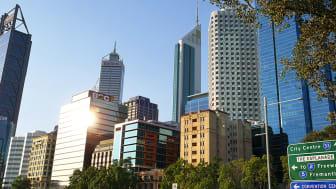 Ny direktør i NGI Perth