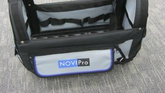 Tre produktnyheter från våra egna varumärken Alterna och Novipro