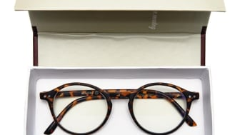 Readers Blue Block -malliston silmälasit on suunniteltu käytettäviksi etenkin näytöllä varustettujen laitteiden, kuten älypuhelinten, tietokoneiden ja tablettien, ääressä vietettävänä aikana.