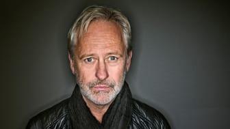 Uno Svenningsson på vårturné - premiär i Malmö 8 februari 2018