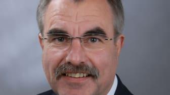 Karlheinz Kutschenreiter verlässt DEURAG