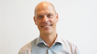 Magnus Le Grand är ny enhetschef för Kiwa Inspecta Technology