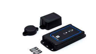 AddMobiles kompletta hårdvarupaket för verktygshantering och spårning av utrustning