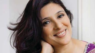 Loveleen Rihel Brenna lanserer sin nye bok i Cappelen Damm-huset onsdag 25. april kl. 18.00
