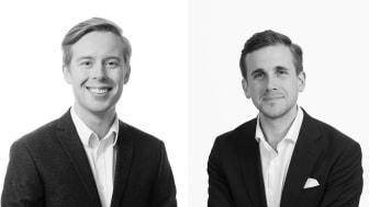 Tobias Tholf, Erik Nordgren, Ekan Management, Foto: Anna Hult