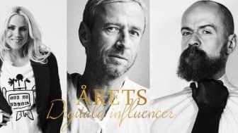 Frida Boisen, Per Holknekt och Alexander Bard