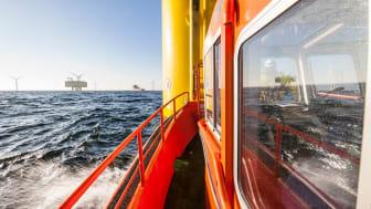 ESVAGT har udviklet det SOV-servicekoncept, som har sat standarden for effektiv drift af offshore vindparker. Nu implementerer ESVAGT simulationsprogrammet MAINTSYS for yderligere at optimere SOV-konceptet.