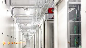 Hydro66 colocation datacenter