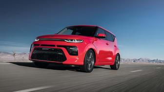 KIA Soul rangerer blandt de 10 bedste biler i branchen - og er medvirkende til KIAs førsteplads i dette års kvalitetsundersøgelse fra J.D. Power