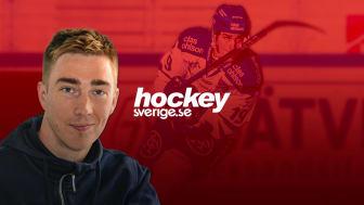 Tobias Forsberg, Krönikör HockeySverige.se