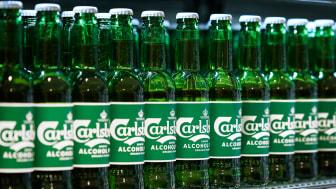 Svenskarnas alkoholfria favoritöl fyller 15 år