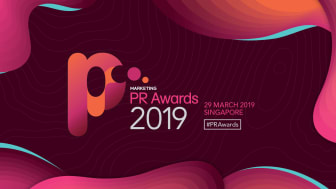 It was also recently unveiled by PR Awards 2019 that Asia PR Werkz has a total of 14 shortlisted entries.