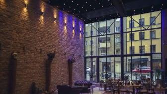 Restaurang & Bar Hellstens Glashus