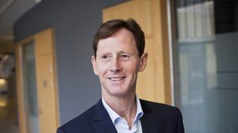 Fujitsu Sverige rekryterar försäljningsdirektör