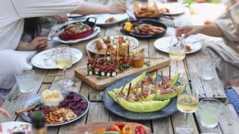 Livsmedelsföretagen positivt till nationella mål för hållbar och hälsosam livsmedelskonsumtion
