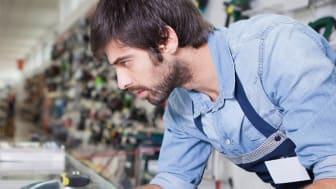Rotete og uoversiktlig serverrom? Et mikrodatasenter fra APC by Schneider Electric er løsningen!