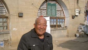 UR besöker byn från Myrdals böcker om Kina – gav böckerna en sann bild?