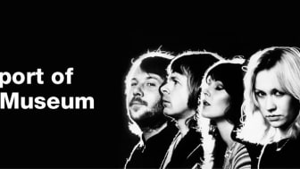 Arlanda – the Official Airport of ABBA The Museum