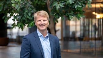 Avdelingsleder Geir Scott Janssen i Norconsult Informasjonssystemer. (Foto: NoIS)