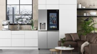 CES 2021: LG lancerer nye smarte hvidevarer med fokus på hygiejne og funktionalitet