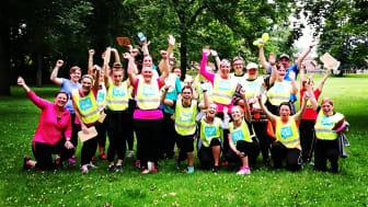 They're back – the 0-5k ten-week running programmes!