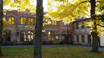 Nya öppettider på Gustavsbergs porslinsmuseum