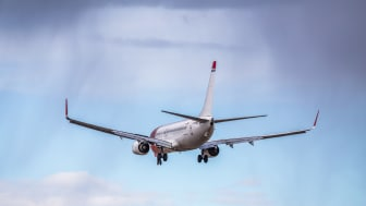 El COVID-19 sigue teniendo un gran impacto en las cifras de tráfico de Norwegian