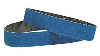 Effektivare slipband från Flexovit - Produkt 2