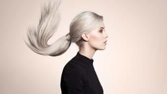 Vårens stora trendnyhet från Rapunzel of Sweden: Clip-in Ponytail i äkta hår