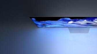 Благодаря OLED-экрану телевизоры серии AF8 обеспечивают поразительную детализацию изображения, глубокий черный цвет, насыщенные и реалистичные цвета